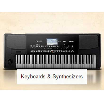 best-musical-keyboards-and-synthesisers-india-top-10