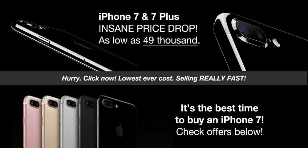 iPhone-7-plus-sale-amazon-lowest-price-discount-Price-Down-offer