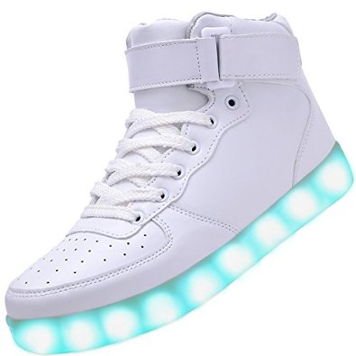 Best Light Up Shoes In India – Top 10 Bestselling LED Light Up Shoes Online 6efc41933b78