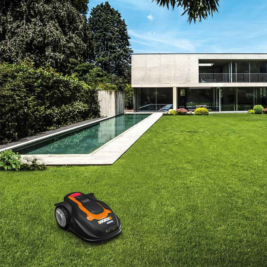 Best Robot Lawn Mowers in India – Milagrow, Husqvarna and