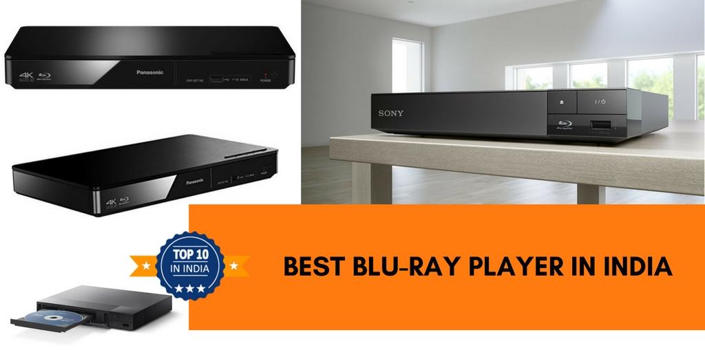 Best Blu-Ray Player India, Best price
