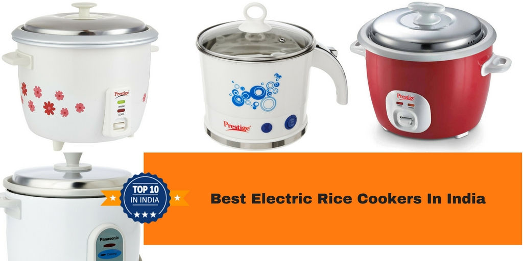 bd063789d Top 10 Best Electric Rice Cookers in India 2019 - Top 10 In India ...