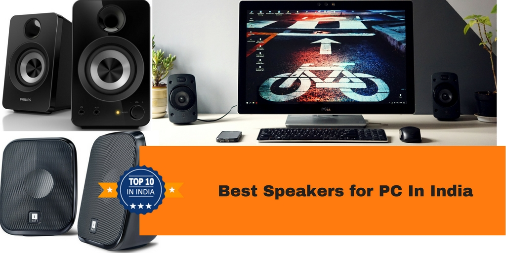 best speakers for pc top 10 best speakers for pc in. Black Bedroom Furniture Sets. Home Design Ideas