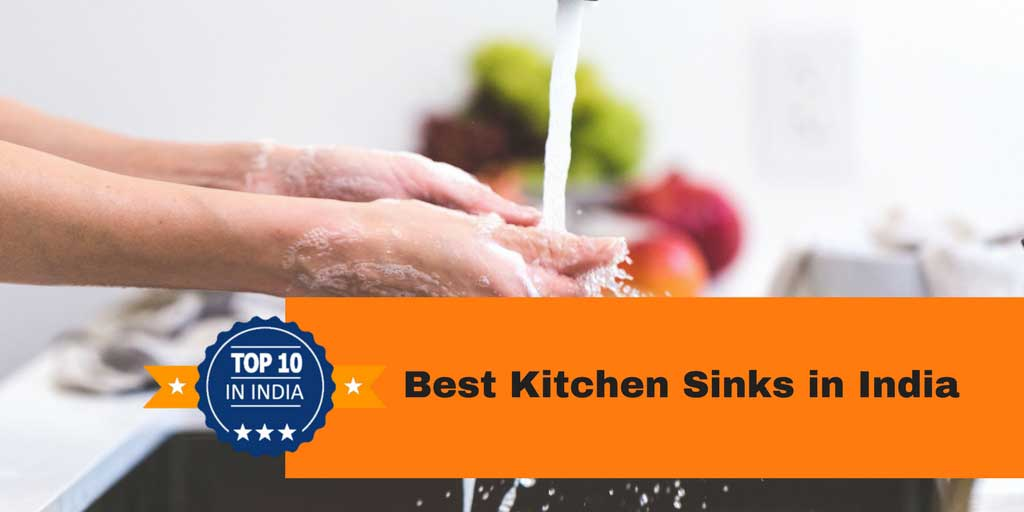 best-kitchen-sinks-india