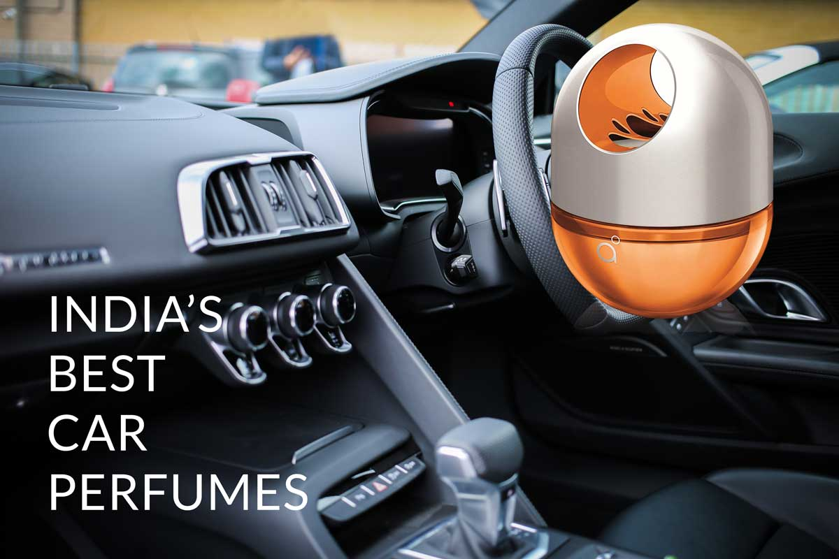 Top 10 Best Car Perfumes In India 2019 Top 10 In India Only The