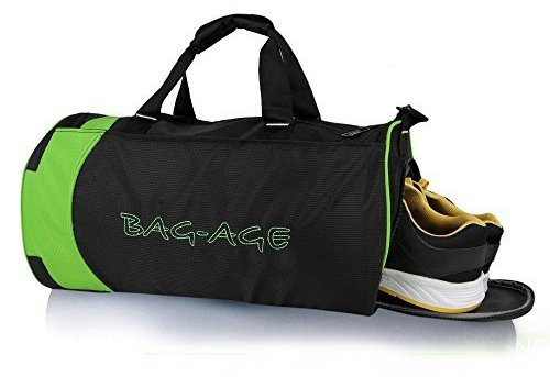 f950a914ec Top 10 Best Gym Bags in India 2019 - Top 10 In India - Only The Best ...