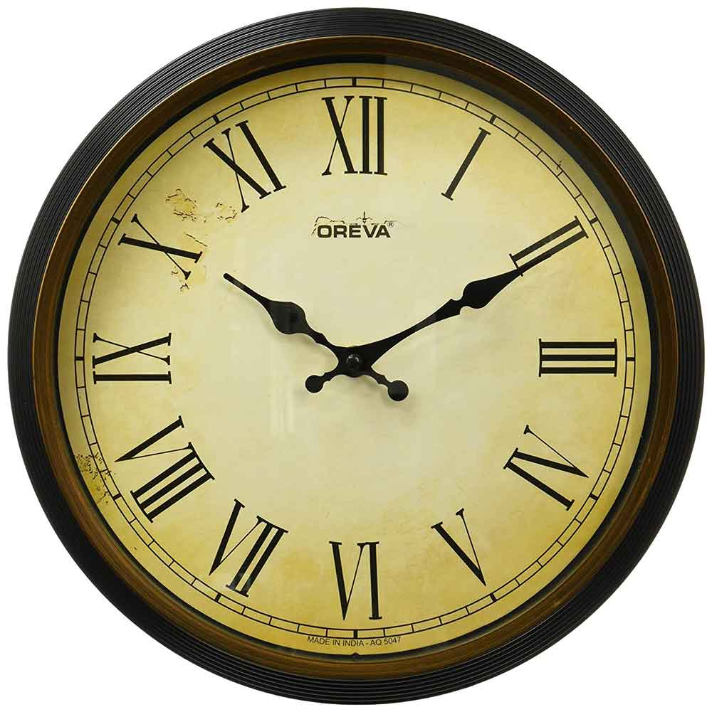 Top 10 Wall Clocks Best Wall Clocks In India 2017 The Smartest