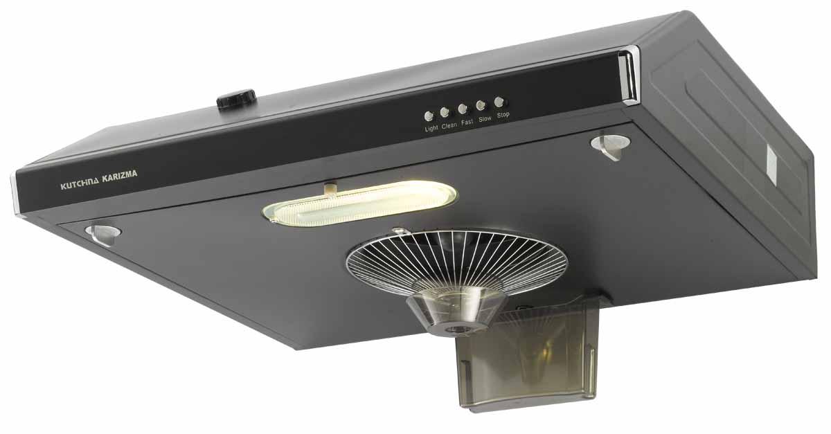 How Auto Clean Chimneys Work – Understanding Electrical Kitchen ...