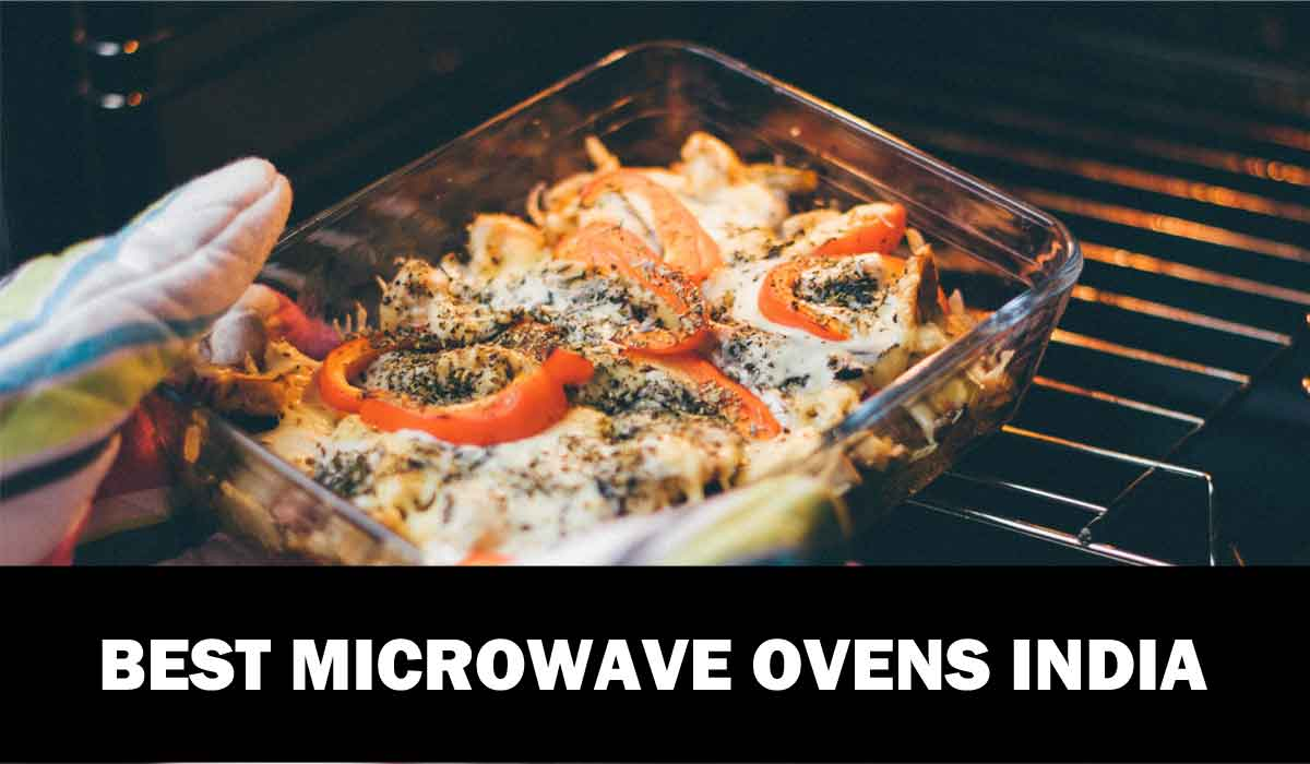 Best Microwave Ovesn In Indian In