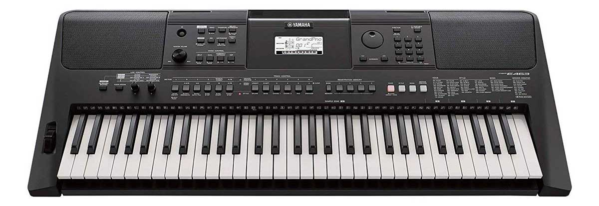 Top 10 Best Yamaha Keyboards in India 2019 - Top 10 In India - Only