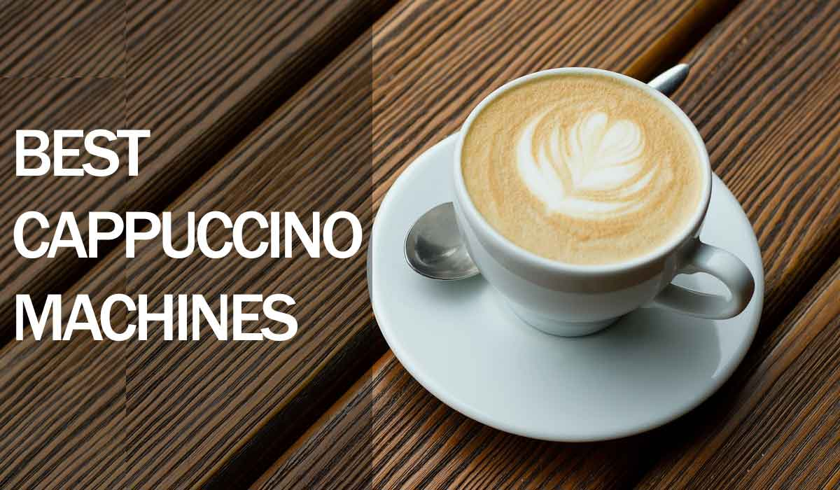 best-cappucino-machines-in-india-top-10